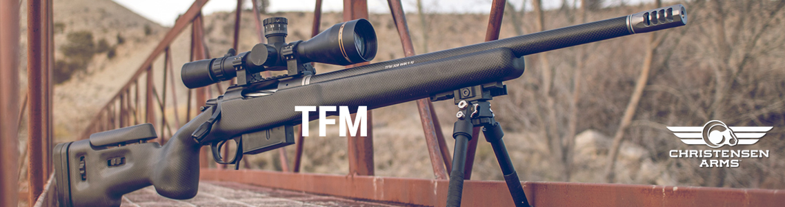 TFM Rifles