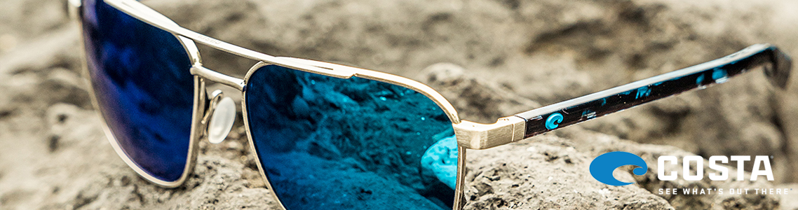 View All Costa Metal Sunglasses