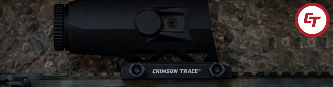 Crimson Trace Red Dot / Reflex Sights