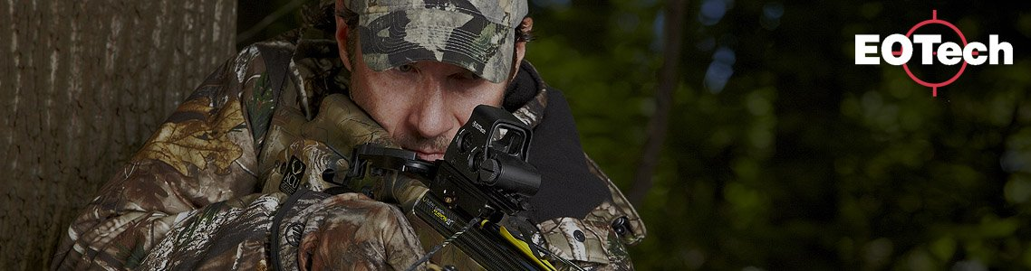EOTech Used & Demo Sights & Scopes