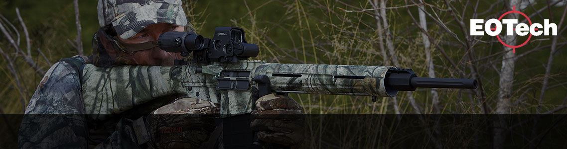 EOTech Lasers