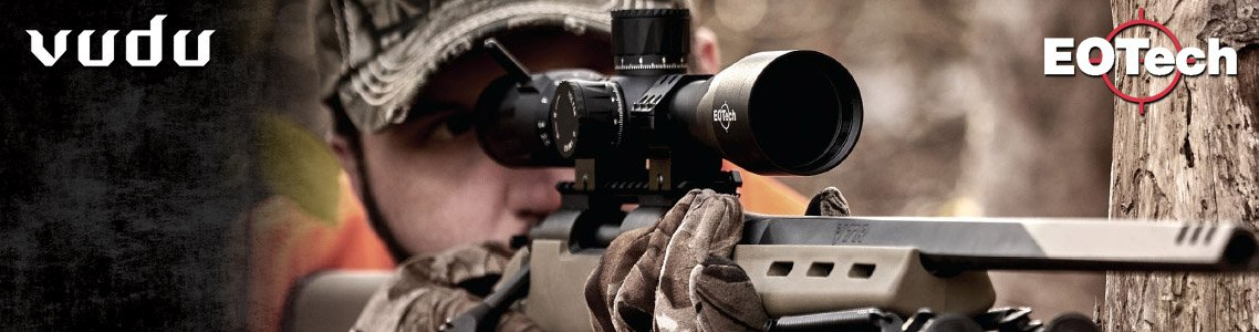 EOTech Riflescopes