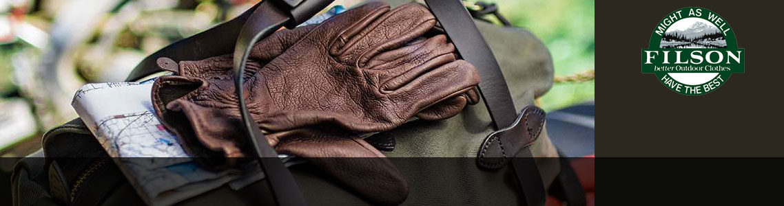 Filson Gloves & Mittens