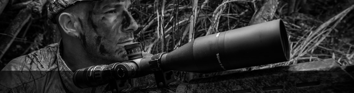 Suggested Hunting Scopes