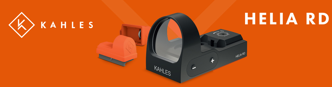 Kahles Red Dot Sights