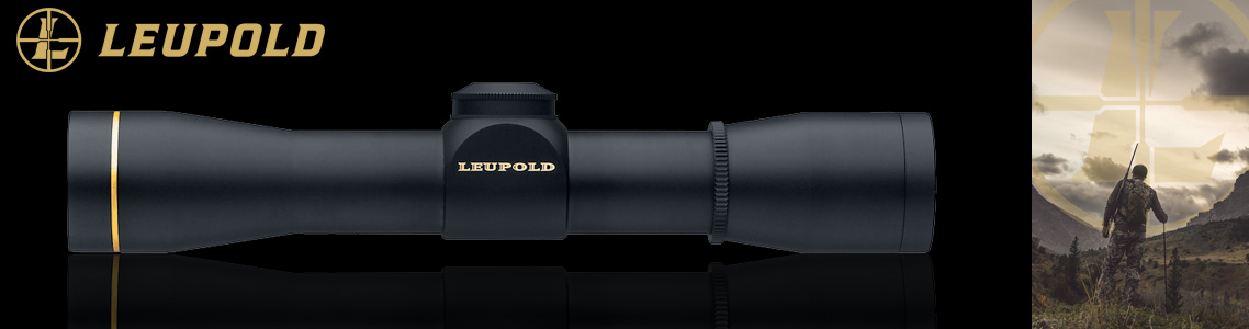 Leupold Handgun Scopes