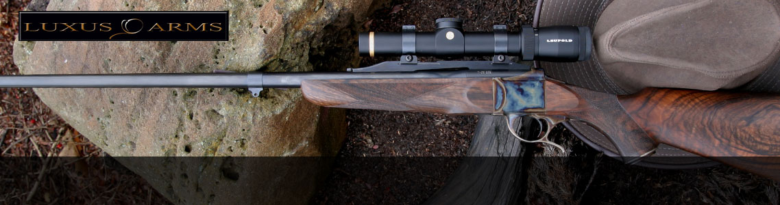 Luxus Rifles