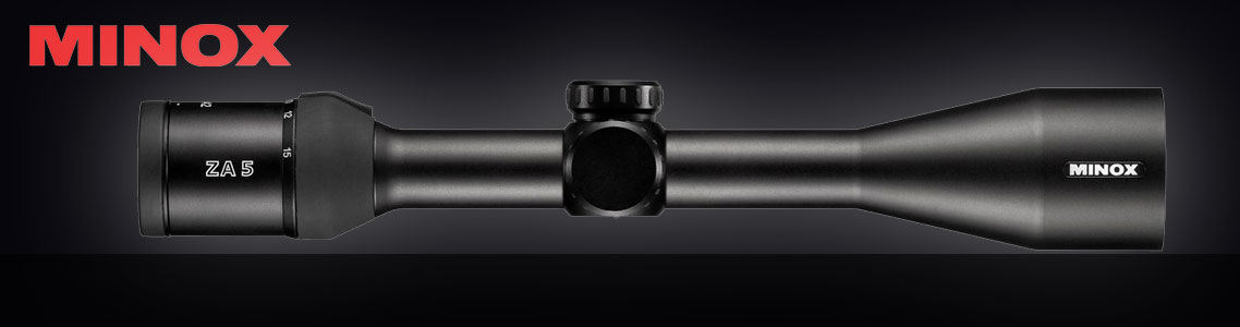 Minox Riflescopes