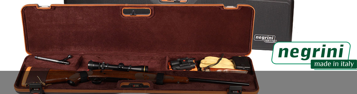 Negrini Bolt Rifle Cases