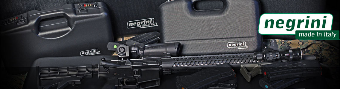 Negrini Tactical Cases