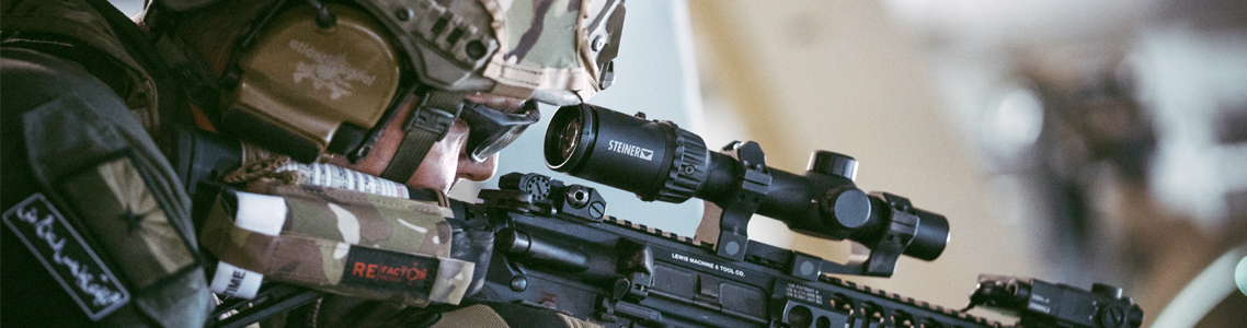 OP16 - 16% Off Select Optics from Industry Leaders!