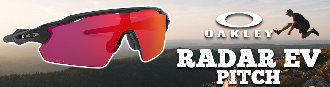 Oakley Radar EV Pitch Sunglasses