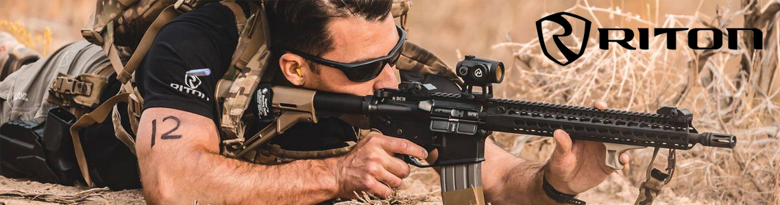 Riton Optics Red Dots