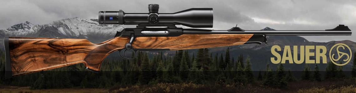 Sauer 404 Rifles & Parts For sale! - EuroOptic com