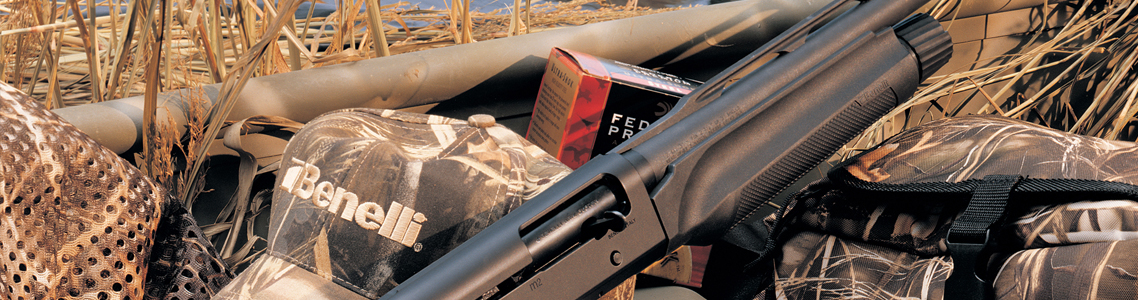 Shotgun Stocks & Forends