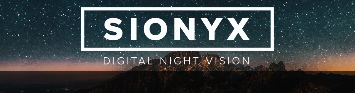 SiOnyx Night Vision