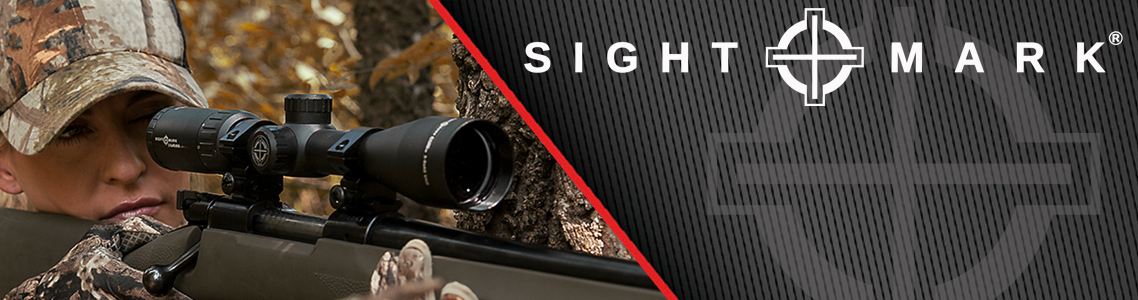 Sightmark Core Series Riflescopes