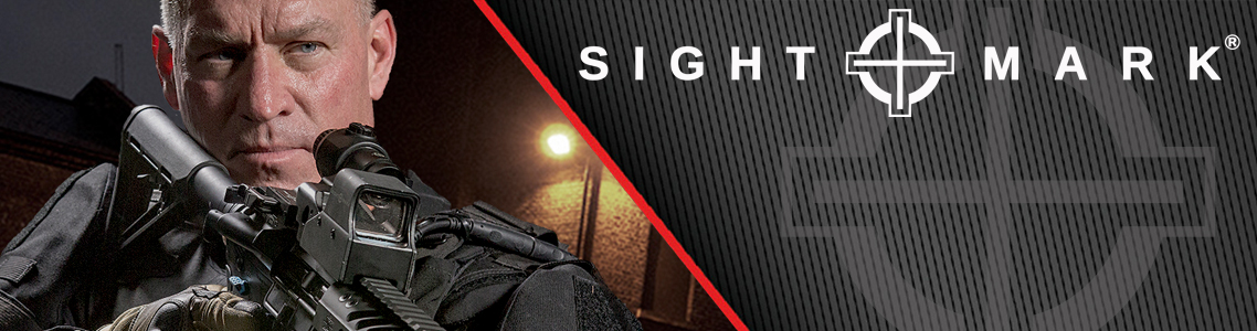 Sightmark Magnifiers
