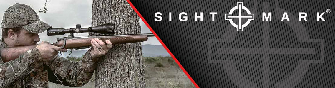 View All Sightmark Riflescopes