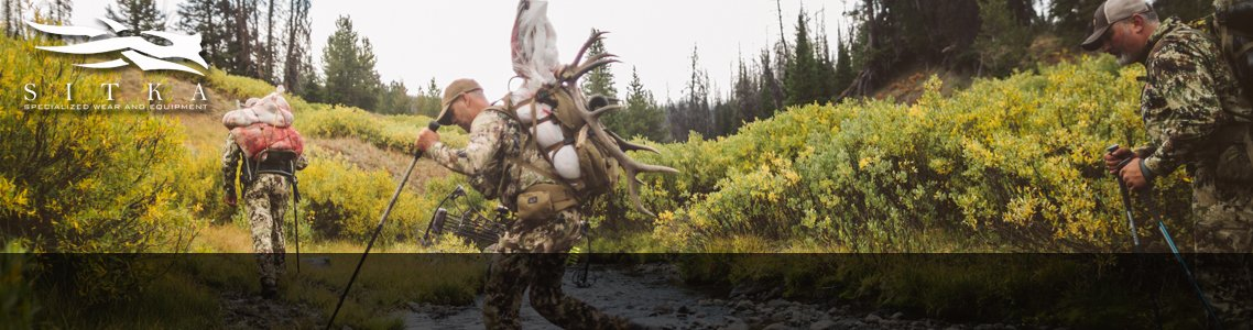 Sitka Big Game