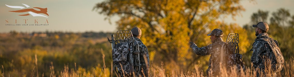 Sitka Whitetail: Elevated II Youth Gear