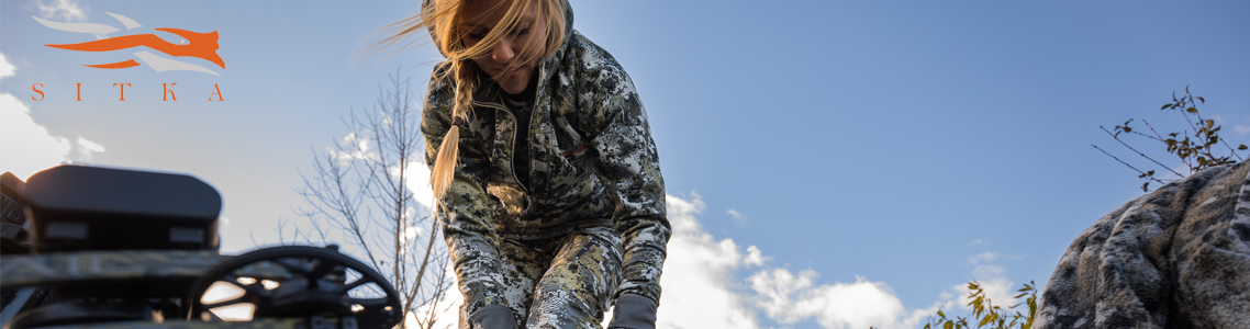 Sitka Whitetail: Elevated II Women