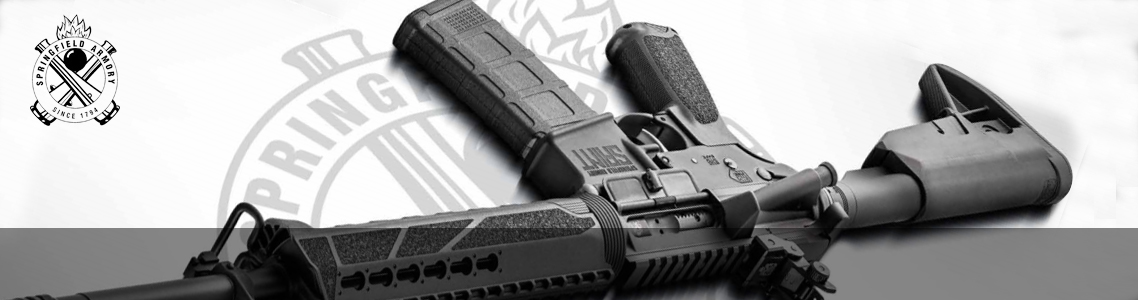 View All Springfield Armory Rifles