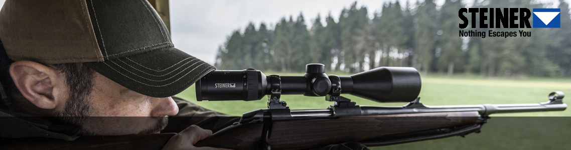 Steiner Riflescopes