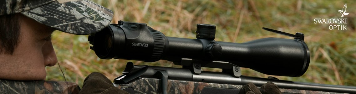 Swarovski Ballistic Reticle Scopes