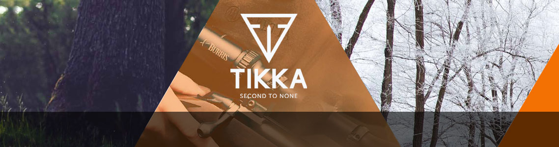 Tikka T3 Lite Threaded