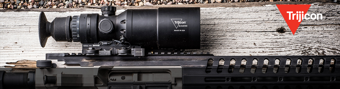 Trijicon IR Hunter Thermal Sights