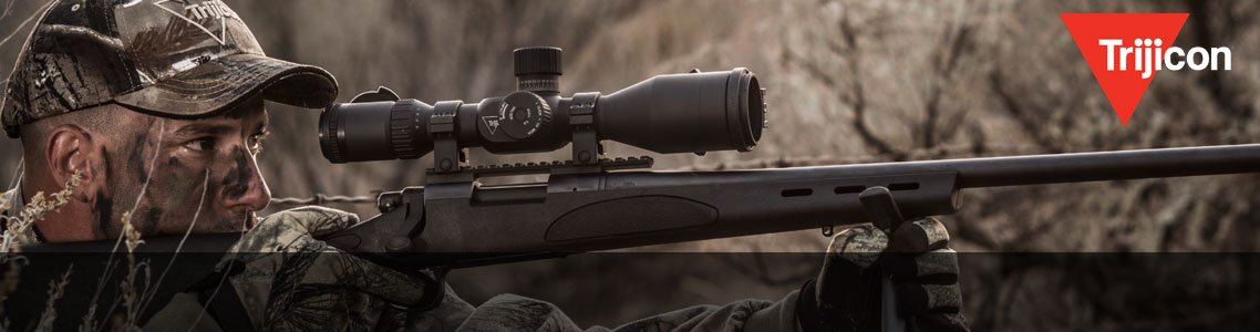 View All Trijicon Riflescopes