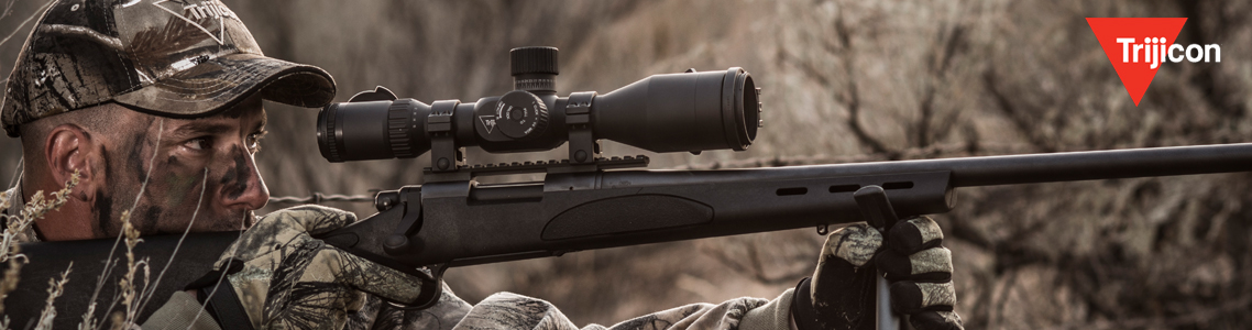 Trijicon TARS Scopes
