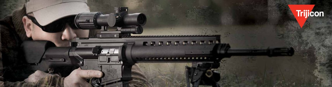 Trijicon VCOG Scopes
