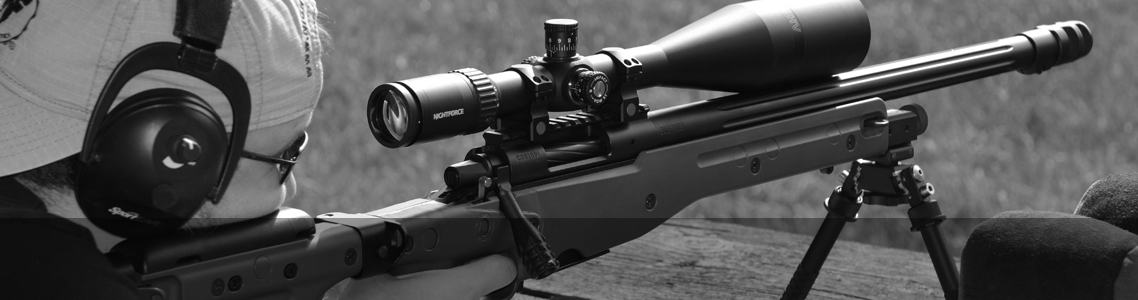 Suggested Varmint Hunting Scopes