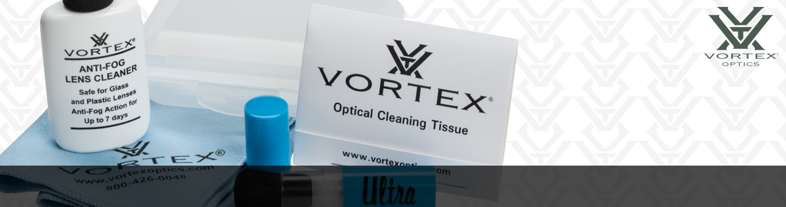 Vortex Cleaning Kits