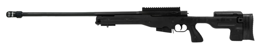 Accuracy International AT .308 Win SFP 26