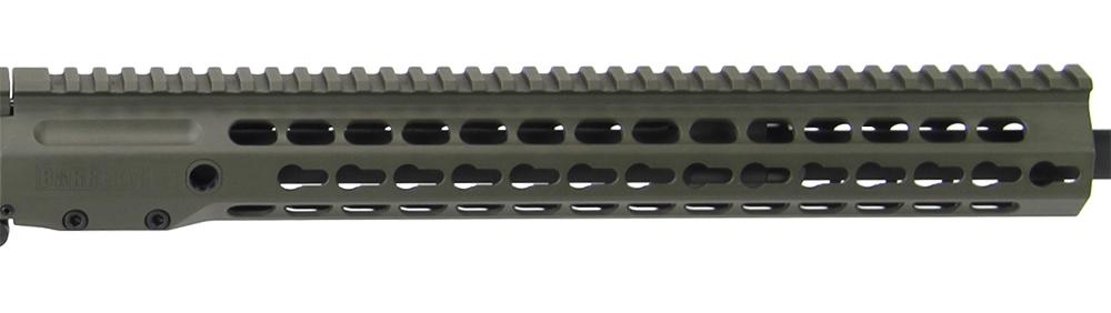 Barrett REC7 Gen II DI 5.56 NATO 18