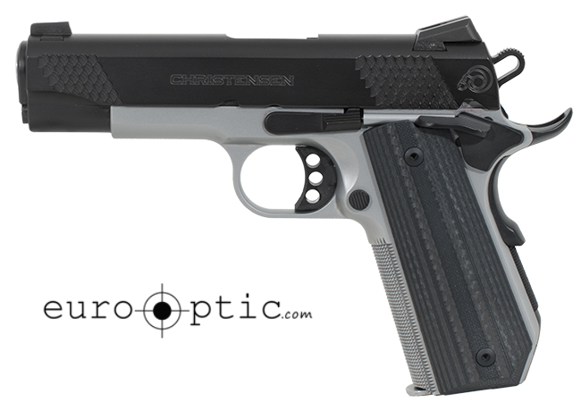 Christensen Arms C4 .45 ACP 4