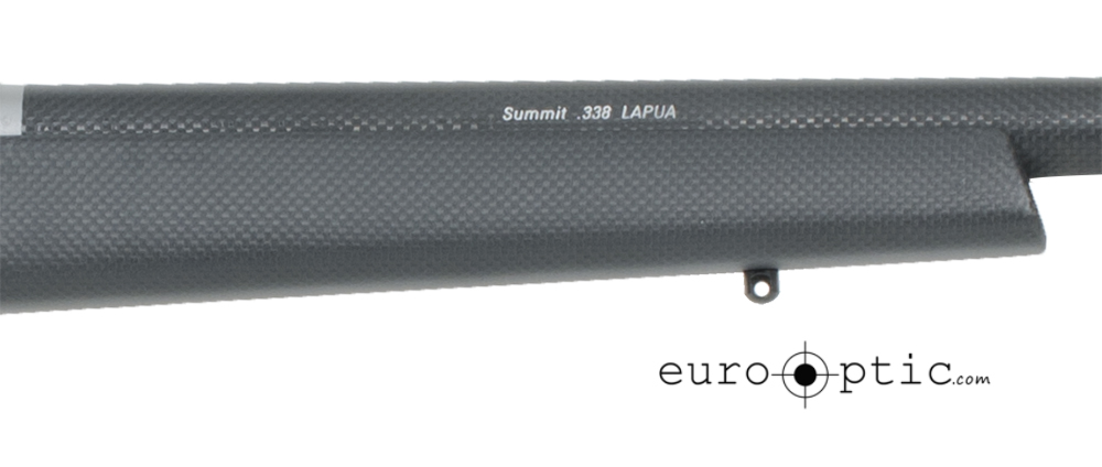 Christensen Arms Summit CF 338 Lapua 26