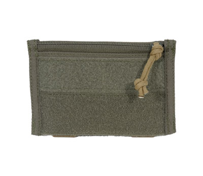 "FIS Tactical Tailor 5x4"" Pouch FISTTP54"