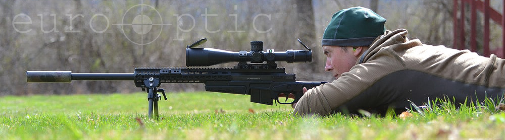 Shooting the AXMC with Tangent Theta Scope and Era-Tac Mount