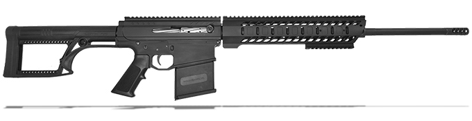Noreen BN36 Long Rifle Assassin 7mm Rem Mag 214