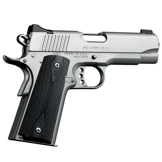 for kimber pistols hd - photo #13