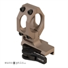 ADM Aimpoint STD Lever FDE High-Profile Mount