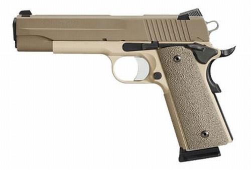 Sig 1911 Desert  45 ACP Pistol 1911-45-DESERT