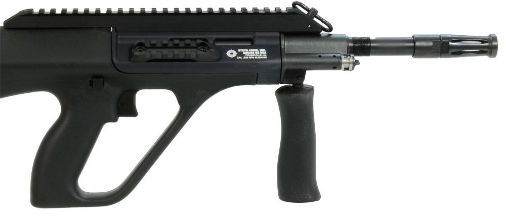 Steyr AUG A3 SA  223 Rem  Rifle AUG22301NATO