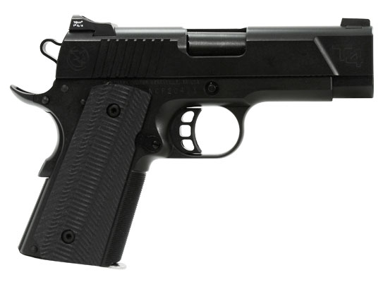 Nighthawk T4 Aluminum Frame 9mm Pistol | Flat Rate Shipping ...