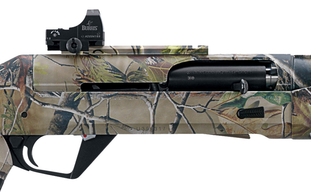 Benelli Performance Super BE II Turkey Shotgun 10113