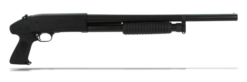 ithaca home defense 12ga pistol grip shotgun hd1218sp flat rate